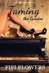 Taming the Curator (Encounters, #2)