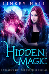 Hidden Magic by Linsey Hall