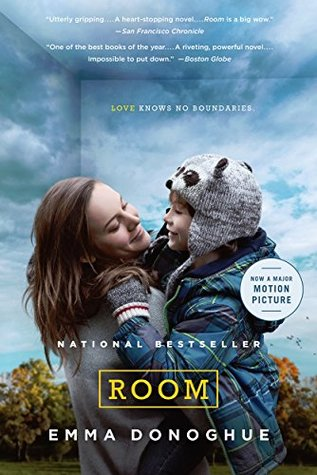 Room (Kindle Edition)