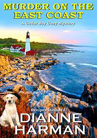 Murder on the East Coast (Cedar Bay Mystery #11)
