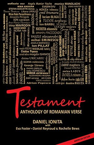 Testament - Anthology of Romanian Verse