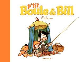 P'tit Boule & Bill - Savane