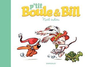 P'tit Boule & Bill - Noël indien