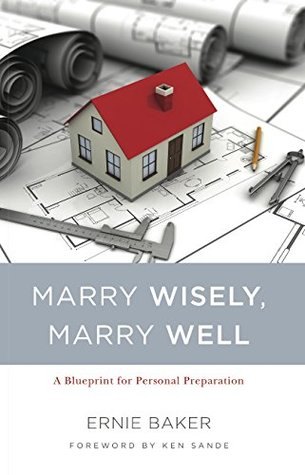 Marry wisely marry well a blueprint for personal preparation by 31686517 malvernweather Choice Image