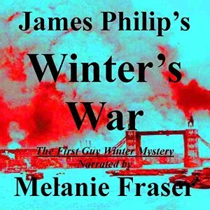 Winters War (Book 1) The Guy Winter Mysteries