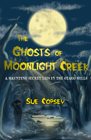 The Ghosts of Moonlight Creek (Spooky Ad...