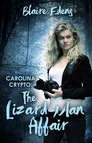 The Lizard Man Affair (Carolina Crypto, ...