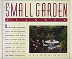 The Small Garden Planner