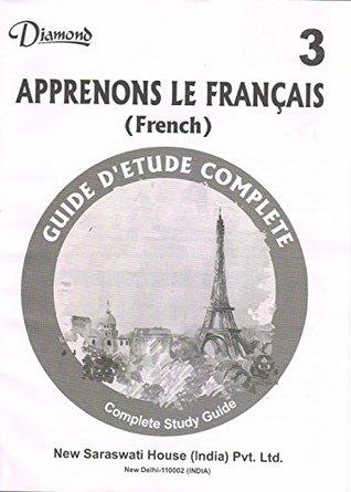 Apprenons Le Francais 3