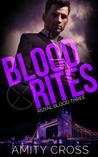 Blood Rites (Royal Blood #3)