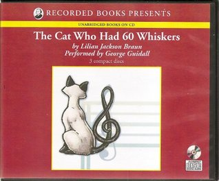 The Cat Who Had 60 Whiskers Unabridged Audiobook (The Cat Who ... Mystery Series, Book 29)