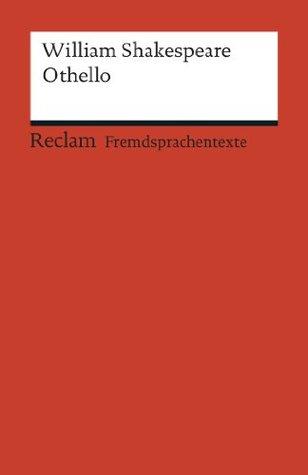 Othello: Reclams Rote Reihe – Fremdsprachentexte