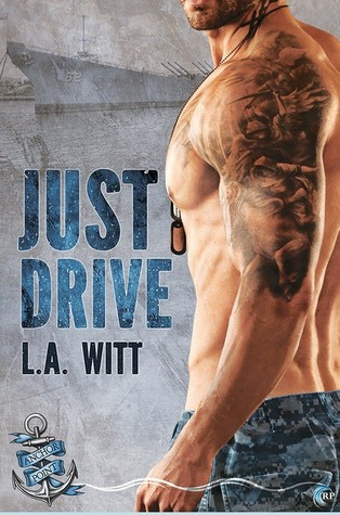 Just Drive (Anchor Point #1)
