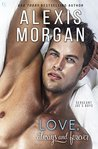 Love, Always and Forever (Sergeant Joe's Boys, #3)