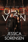 Oblivion (Broken City, #3)