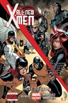 All-New X-Men, Volume 2 by Brian Michael Bendis