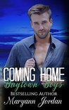 Coming Home (Baytown Boys, #1)