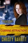 Cunning Attractions (Squeaky Clean Mysteries, #12)