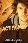 Activate by Adele  Jones