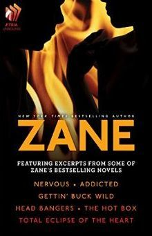 Zane eBook Sampler