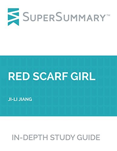 Study Guide: Red Scarf Girl by Ji-Li Jiang