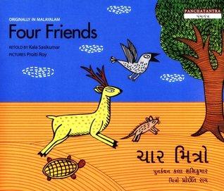 Four Friends - Chaar Mitro