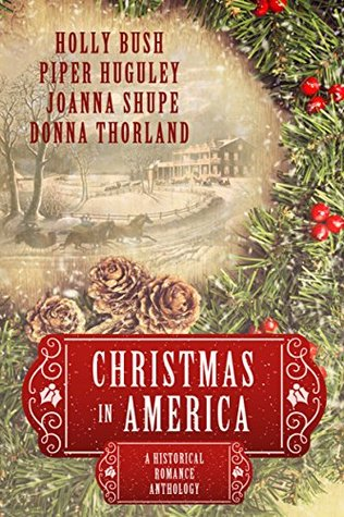 Christmas In America Book.Christmas In America The Gentrys Of Paradise 5 By Holly