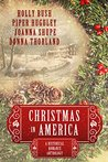 Christmas in America (The Gentrys of Paradise, #0.5)