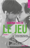 Le jeu - Saison 3 by Karina Halle