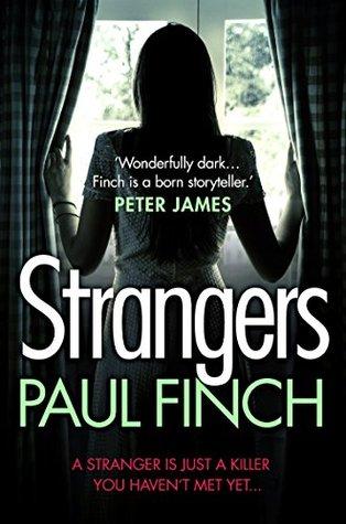 Strangers (Lucy Clayburn, #1)