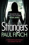 Strangers by Paul Finch
