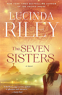 Bilderesultat for the seven sisters book
