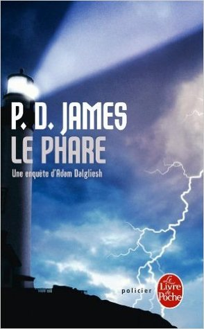 Le Phare (Adam Dalgliesh, #13)