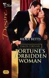 Fortune's Forbidden Woman (Dakota Fortunes, #6)