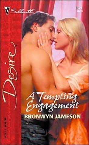 A Tempting Engagement (Plenty, #3)