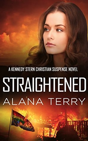 Straightened by Alana Terry