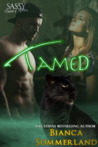Tamed (Sassy Ever After)