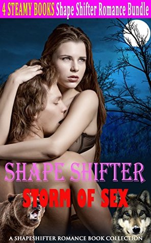 Shape Shifter Storm of Sex