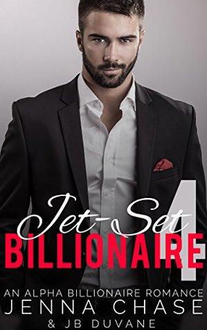 Jet-Set Billionaire Part 4