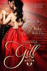 Only a Duke Will Do (To Marry a Rogue, #2)