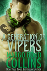 A Generation of Vipers (Shifter Shield, #1.5)