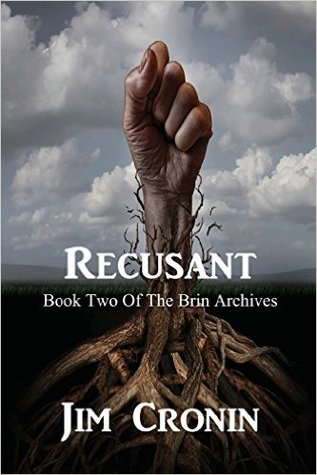 Recusant (The Brin Archives #2)