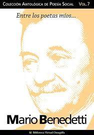 Mario Benedetti (Entre los poetas míos, #7)