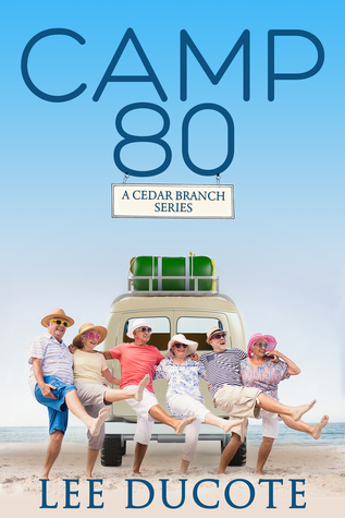Camp 80 (Cedar Branch)