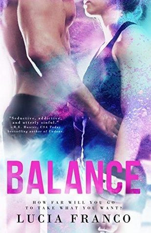 Balance(Off Balance 1) EPUB