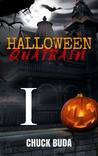 Halloween Quatrain I (Halloween Quatrains Book 1)