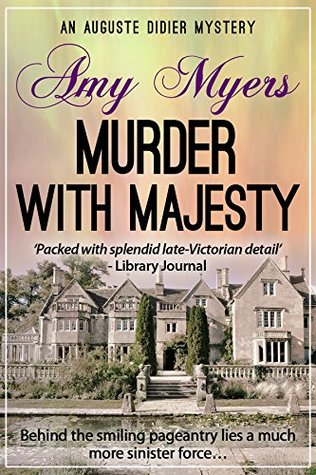 Murder At The Music Hall (Auguste Didier Mystery 8): (Auguste Didier Mystery 8)