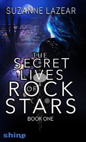 The Secret Lives of Rockstars