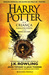 Harry Potter e a Criança Amaldiçoada (Harry Potter, #8)