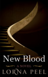 New Blood: A Stately Home Romantic Suspense